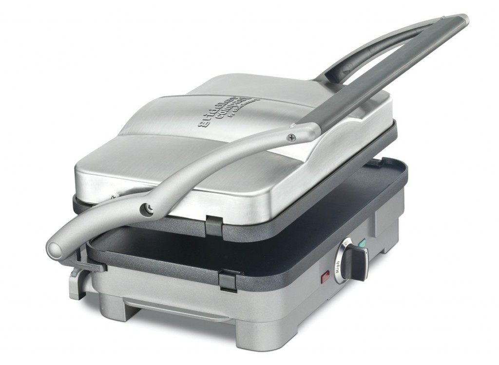 Cuisinart-GR-35-Griddler-Compact-Adjustable-Hinge-feature
